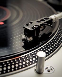 Pro HQ Vinyl Rip